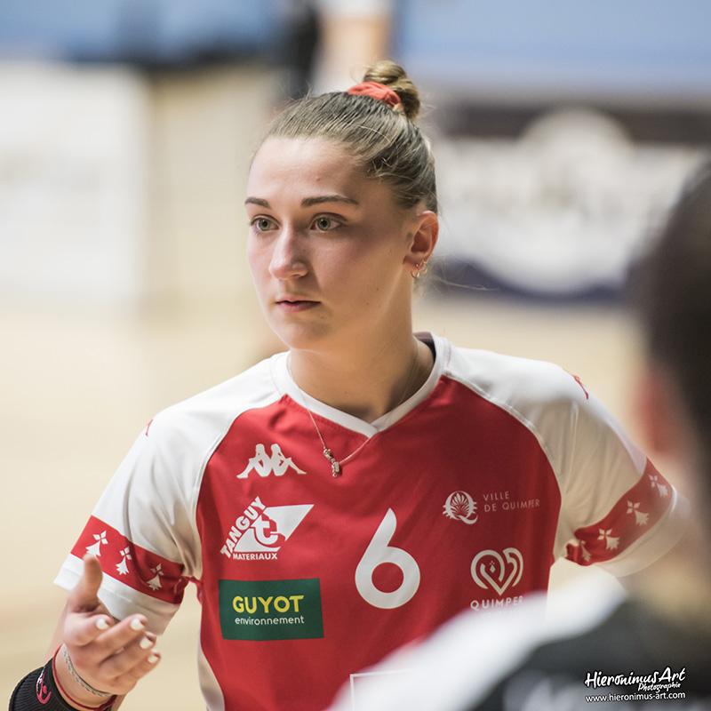 150-QuimperVolley29 - Volley-Ball Halluin