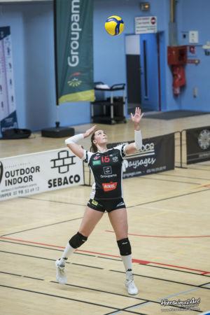 101-QuimperVolley29 - Volley-Ball Halluin