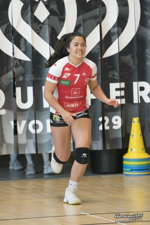 102-Quimper Volley 29 VS Sens Volley 89