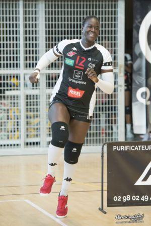 122-Quimper Volley 0 - 3 Evreux Volley Ball