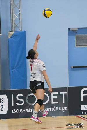 131-Quimper Volley 29 VS Sens Volley 89