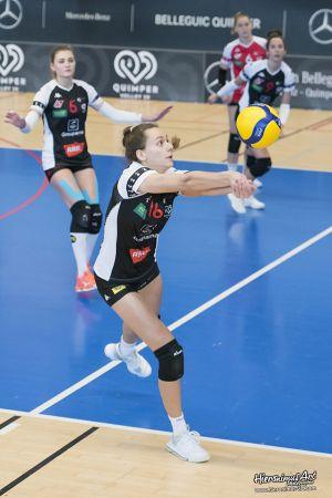 136-Quimper Volley 29 VS Levallois Sporting Club