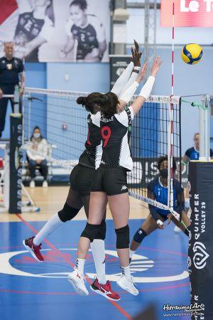 159-Quimper Volley 29 VS Levallois Sporting Club