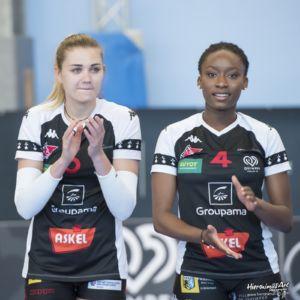 178-Quimper Volley 0 - 3 Evreux Volley Ball