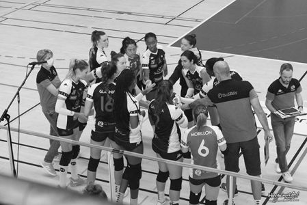 186-Quimper Volley 29 VS Sens Volley 89