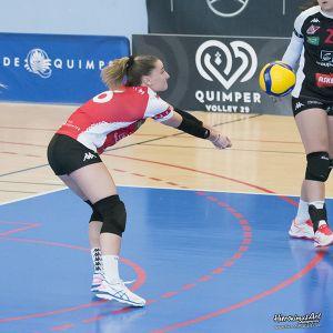 188-Quimper Volley 29 VS Levallois Sporting Club