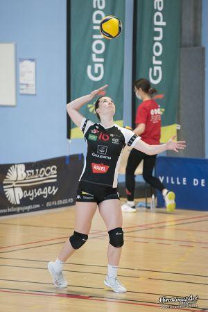 208-Quimper Volley 29 VS Levallois Sporting Club