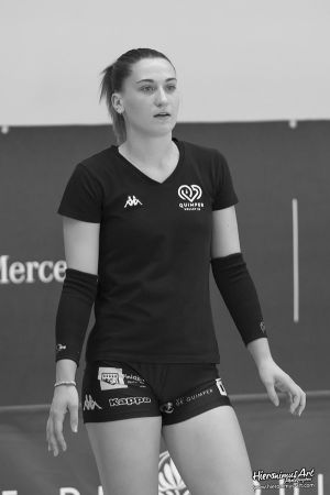 21-Quimper Volley 29 VS Sens Volley 89