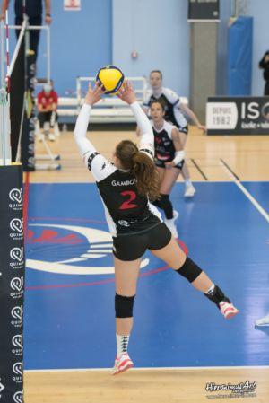 24-Quimper Volley 0 - 3 Evreux Volley Ball