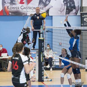 244-Quimper Volley 29 VS Levallois Sporting Club