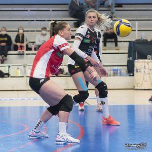 283-Quimper Volley 29 VS Levallois Sporting Club