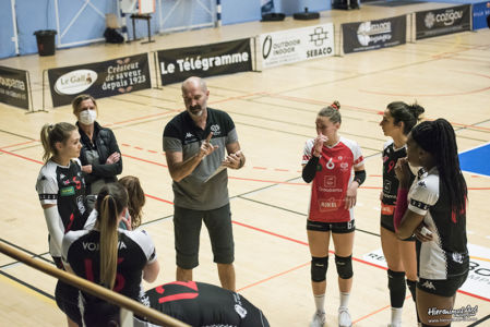 31-QuimperVolley29 - Volley-Ball Halluin