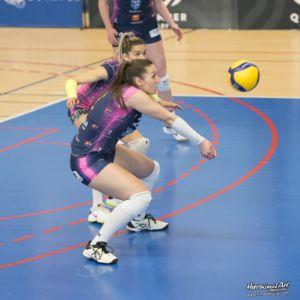 36-Quimper Volley 0 - 3 Evreux Volley Ball