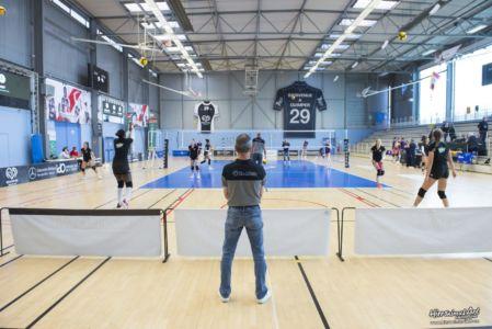 47-Quimper Volley 0 - 3 Evreux Volley Ball