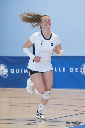 49-Quimper Volley 29 VS Levallois Sporting Club