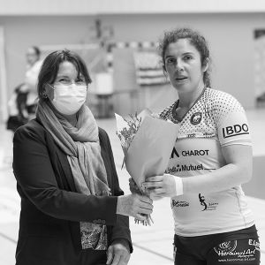 6-Quimper Volley 29 VS Sens Volley 89 - MVP