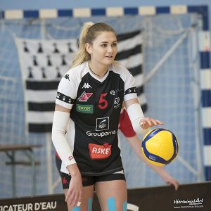 65-Quimper Volley 29 VS Sens Volley 89