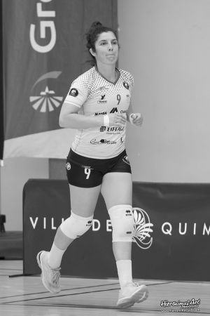68-Quimper Volley 29 VS Sens Volley 89