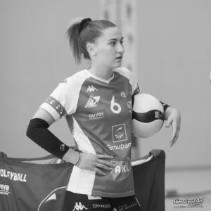 81-Quimper Volley 0 - 3 Evreux Volley Ball