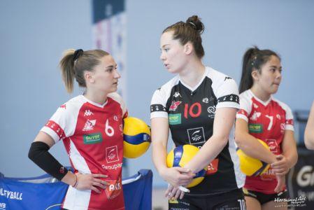 82-Quimper Volley 0 - 3 Evreux Volley Ball
