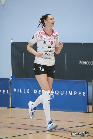 82-Quimper Volley 29 VS Sens Volley 89