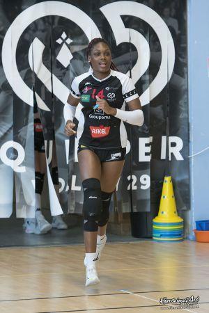 90-Quimper Volley 29 VS Levallois Sporting Club