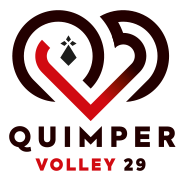 logo Quiper Volley 29