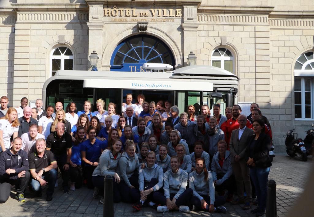 2ème journée Pro Master By Le Prad : Nouvelle victoire des Belges !