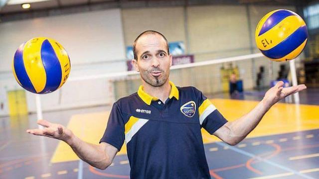 Dominique Duvivier : nouveau coach du QV29