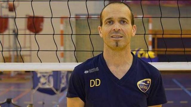 Bienvenue à Dominique Duvivier, nouveau coach du QV29