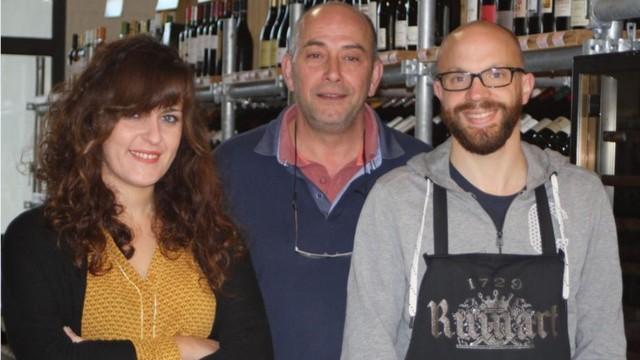 La Vie de Châteaux : Fête des vins dans ses nouveaux locaux !