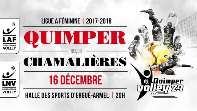 QV29 – Chamalières ce soir à 20H