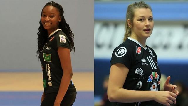 Sadio Dioumanera et Karin Palgutova prolongent au QV29 !