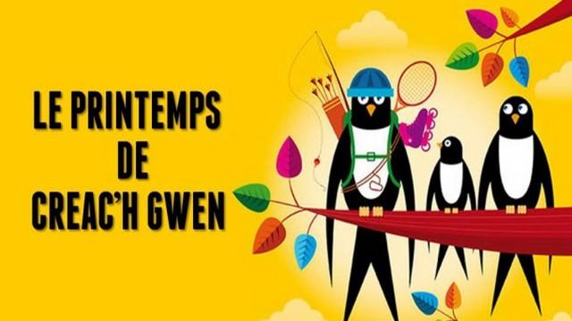 Le QV29  au Printemps de Creac'h Gwen