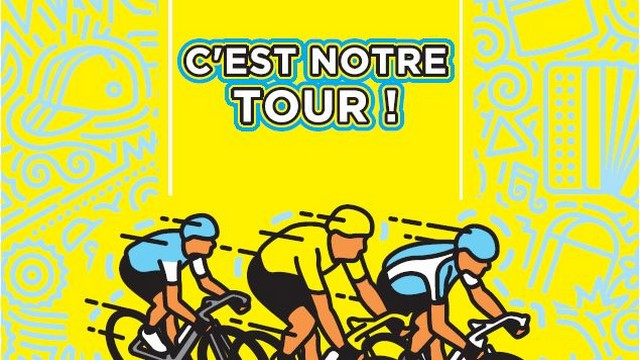 Tour de France : Appel à Bénévoles !
