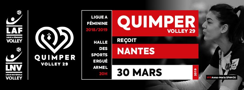Quimper – Nantes