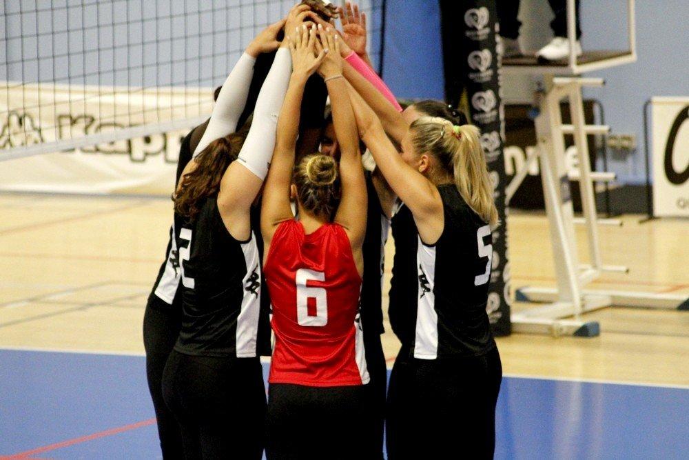 Le Quimper Volley 29 remporte le Pro Master by Le Prad
