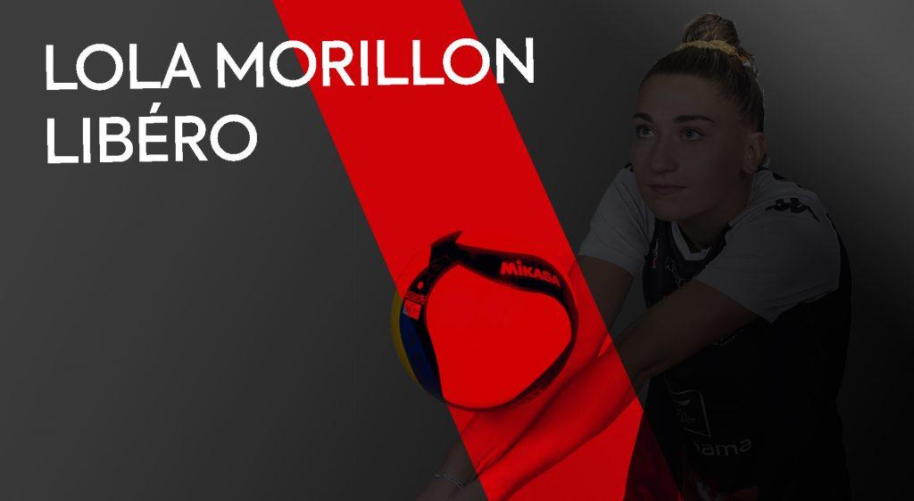 INTERVIEW SANS FILTRE : Lola MORILLON