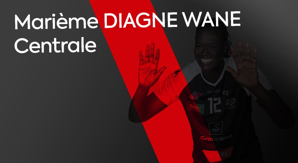 INTERVIEW SANS FILTRE : Marième DIAGNE WANE