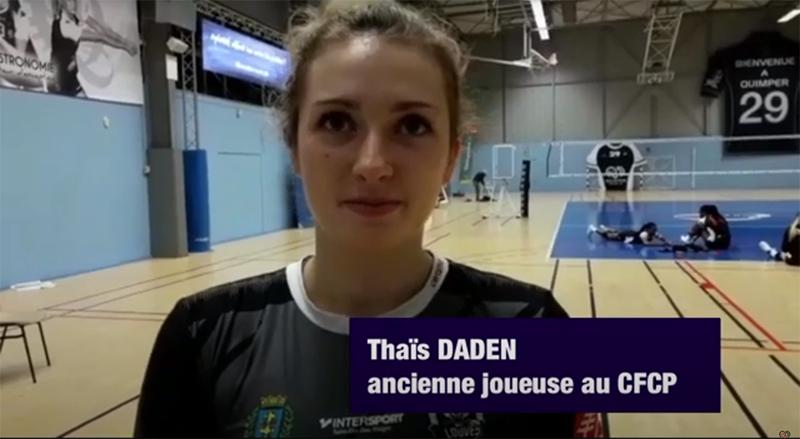 Interview Thais DADEN